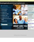 Saratoga+Medical+Clinic Website