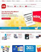 CVS+Pharmacy Website
