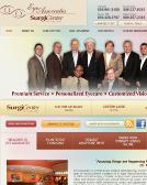Surgicenter+Of+Vineland+-+Karl+A+Holzinger+MD Website