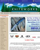 Knifeworks+Inc Website