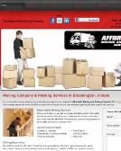 A & B Moving Inc.