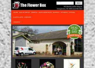 Flower Box The