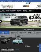 North+Point+Chrysler+Jeep+Dodge Website