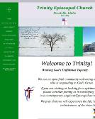 Trinity+Episcopal+Church Website