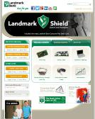 Landmark+Bank Website
