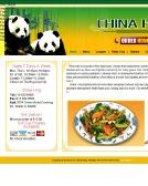 China+Hing Website
