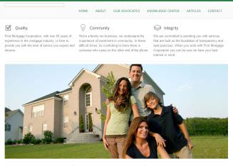 First Mortgage Corporation of Winter Haven