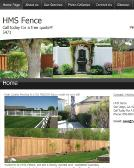 HMS+Fence+Co Website