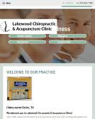 Lakewood Chiropractic - Farid Samadzada DC