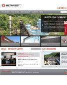 Wellmore+Coal+Co Website