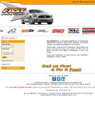 Fast+Undercar+Inc Website