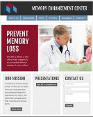 Memory+Enhancement+Center+-+Joel+S+Ross+MD Website