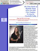 Flute+Studio+of+Michelle+Totten Website
