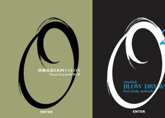 Obadiah+Salon Website