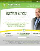 Spinal+Health+Care+Center+-+AL+Foroushani+DC Website
