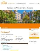 Sunrise+on+Connecticut+Avenue Website