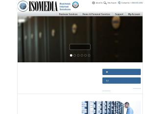Isomedia Inc