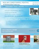 Sids+Air+Conditioning+Heating+And+Refrigeration+Inc Website