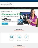 Hawaiian+Telcom+Inc Website
