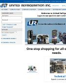 United Refrigeration Inc