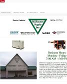 McKenney+Supply+Inc Website