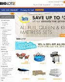 Big+Lots Website