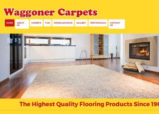 Waggoner+Carpet+Inc Website