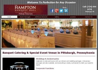 Hampton Banquet Hall