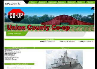 Union+County+Cooperative Website