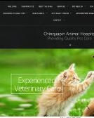 Chinquapin+Animal+Hospital+-+Michael+Ridgeway+DVM Website