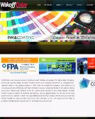 Wikoff+Color+Corporation Website