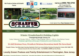 Schaefer Farms