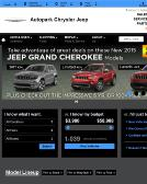 Cary Auto Park Chrysler Jeep