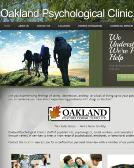 Oakland+Psychological+Clinic Website