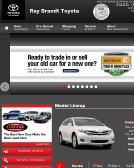 Ray Brandt Toyota of Kenner