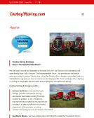 Cowboy Moving & Storage Inc