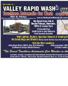 Valley+Car+Wash Website