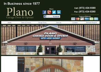 Garland Garage Door & Openers
