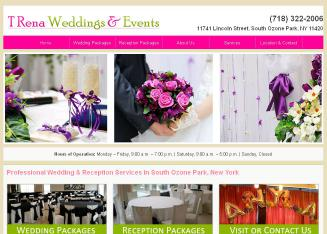 T. Rena Weddings / Events Inc.