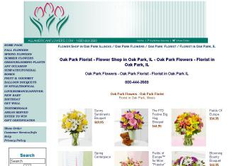 Springfield+Flowers+All+American+Florist Website