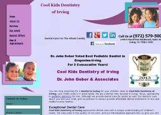 1457 Reviews, 8 Award winners - Find and book online appointments for the top   Dentists in Irving, Texas.