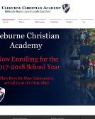 Cleburne Community Christian
