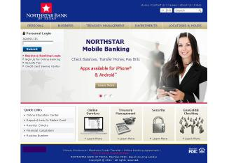 North Star Bank Denton Texas 121