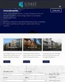 Coast+Real+Estate+Service Website