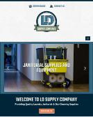 Laun-Dry+Supply+Co+Inc Website