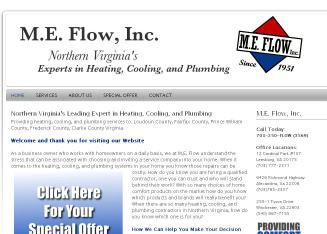 M+E+Flow+Inc Website