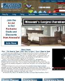 Arwood%27s+Furniture+%26+Gifts Website
