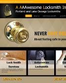 A+Aaawesome+Locksmith Website