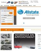 Northtown+Automotive Website
