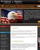 Cosigner+Bail+Bonds Website